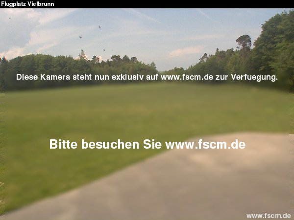 Webcam Live-Stream starten